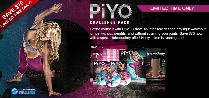 piyo-challenge-pack