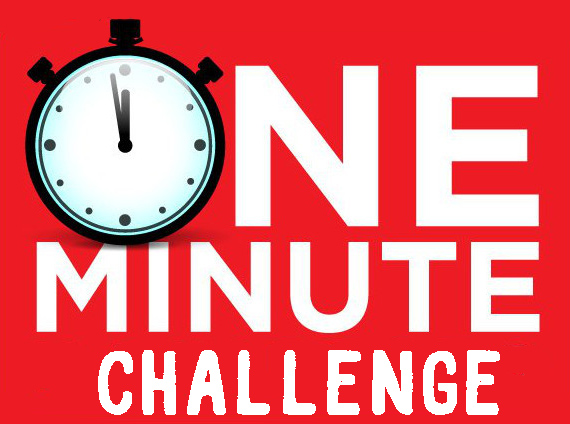 BALL CLIMBERS: 1 Minute Challenge by Autumn Calabrese