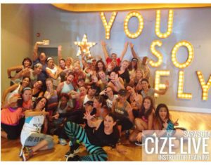 Cize Certification 2015