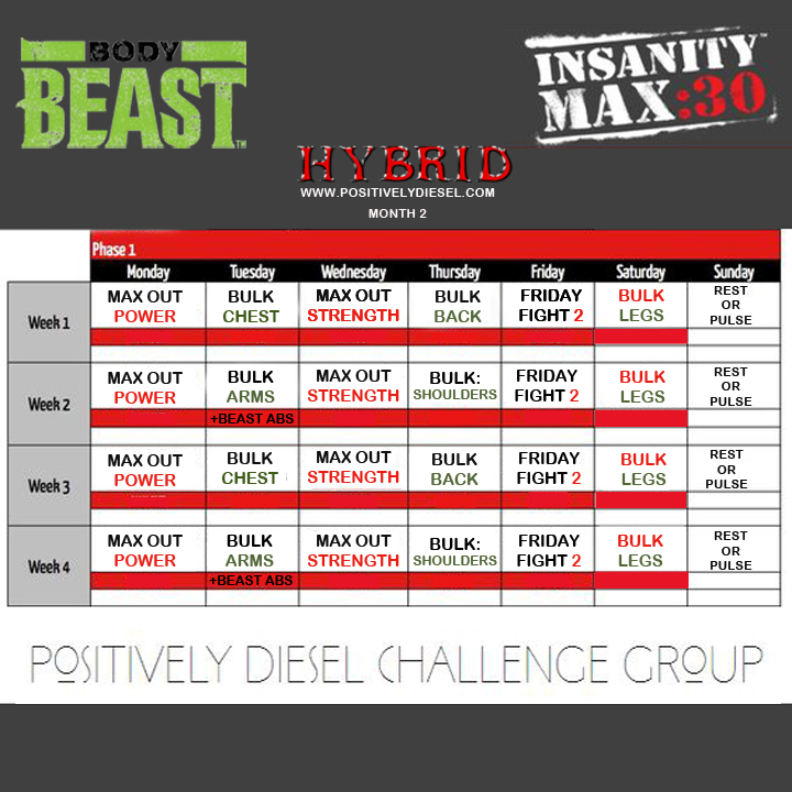 where can i download insanity max 30 for free